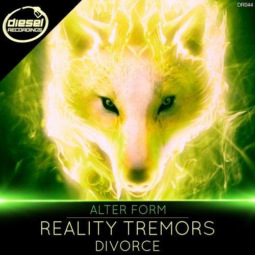 Alter Form - Reality Tremors vs. Divorce 2019 [EP]