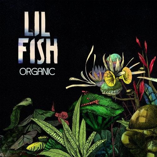 LIL FISH - Organic [EP] 2019