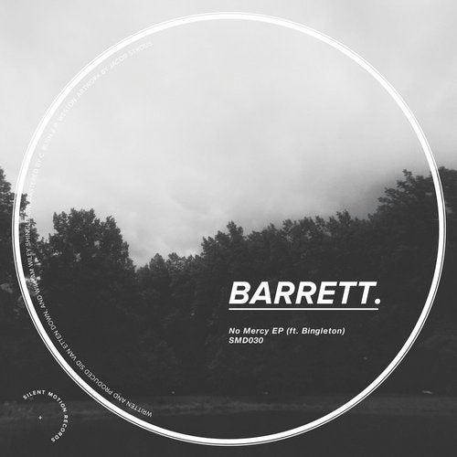 Barrett. - No Mercy [EP] 2018