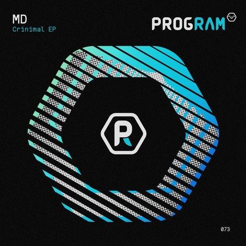 MD - Crinimal (EP) 2018