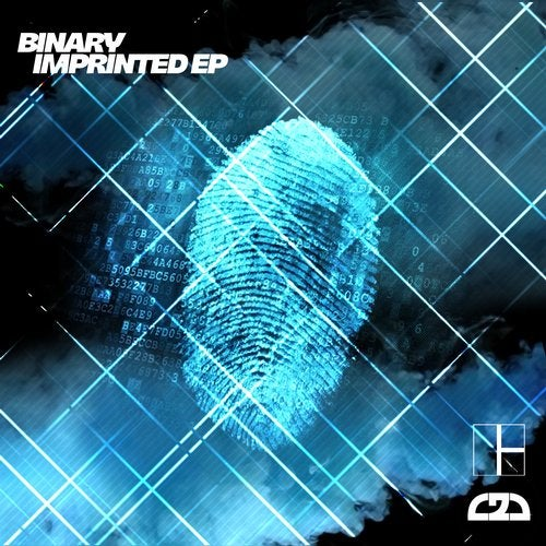 Binary - Imprinted 2018 [EP]