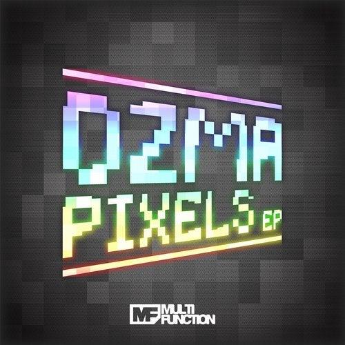 Ozma - Pixels 2016 [EP]
