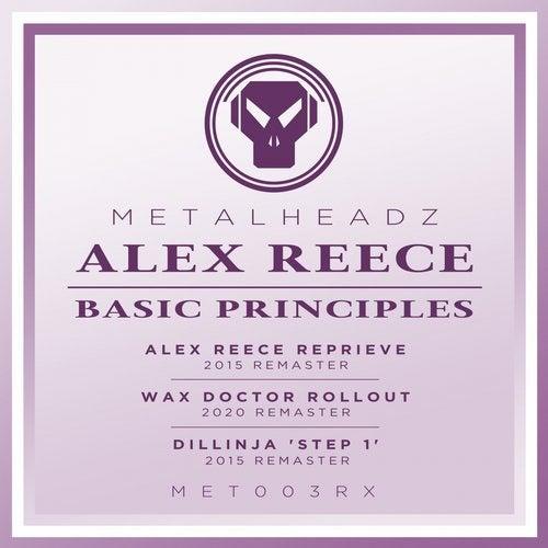 Alex Reece - Basic Principles (Remasters) [MET003RX]