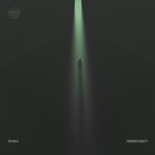 Forbidden Society - Fog Walk (LP) 2019