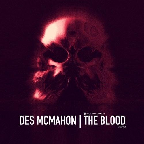 Des Mcmahon - The Blood 2019 [EP]