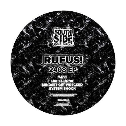 RUFUS! - 2408 [EP] 2019