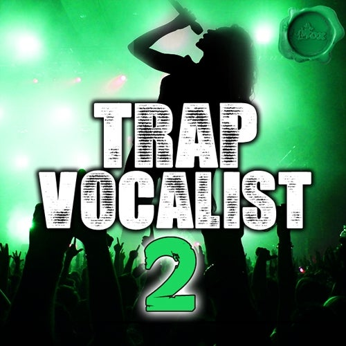Trap Vocalist 2 [Fox Samples]