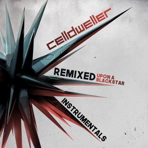 Celldweller - Remixed Upon A Blackstar (Instrumentals) [LP] 2018