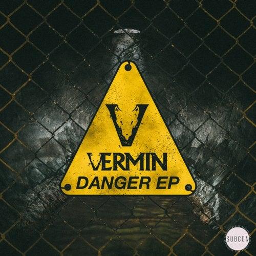 Vermin - Danger 2018 [EP]