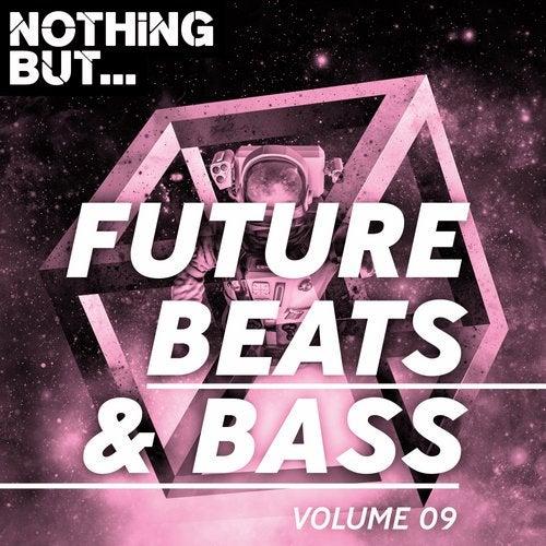 VA - NOTHING BUT FUTURE BEATS & BASS VOL 09 2019 [LP]