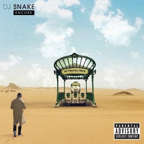 DJ Snake - Encore [LP] 2016
