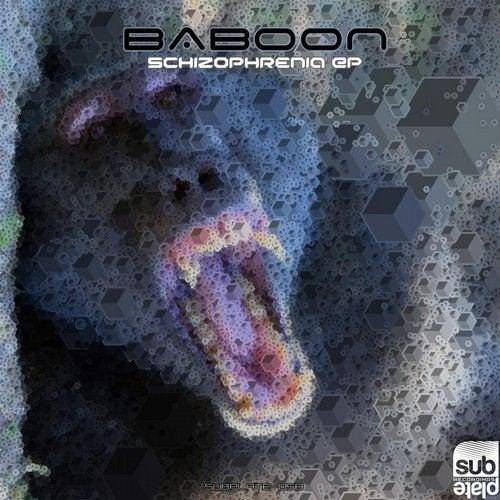 Baboon - Schizophrenia [EP]