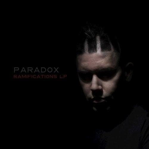 Paradox - Ramifications (LP) 2011