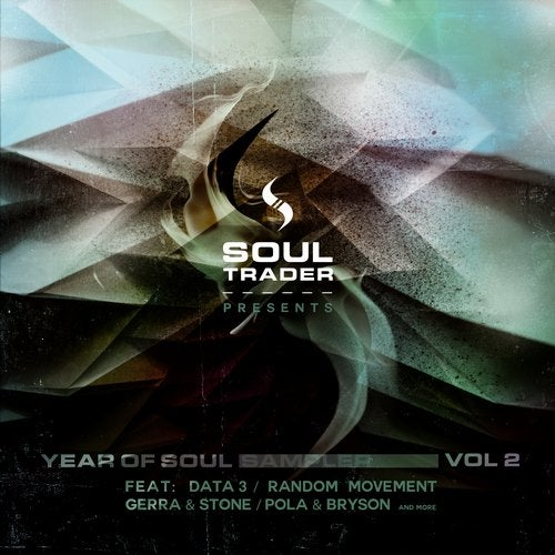 VA - YEAR OF SOUL VOL 2 SAMPLER 2019 [EP]