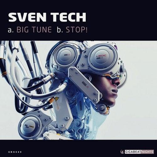 Sven Tech - Big Tune 2019 (EP)