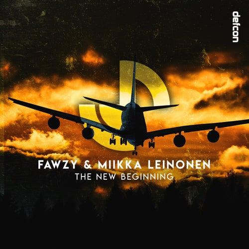 Miikka Leinonen - The New Beginning (Extended Mix)[Defcon Recordings]