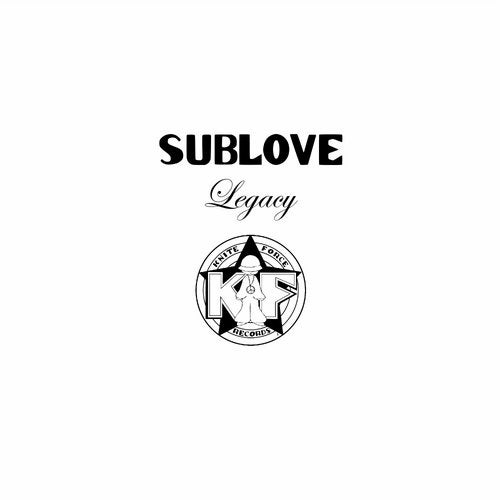 Sublove - Legacy Vol. 1 [KF102]