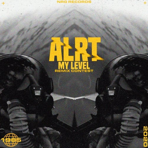ALRT - My Level (Remixes) [ALR014]