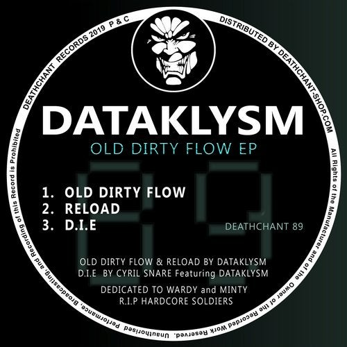 Dataklysum - Old Dirty Flow (EP) 2019