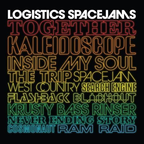 Logistics - Spacejams [LP] 2010