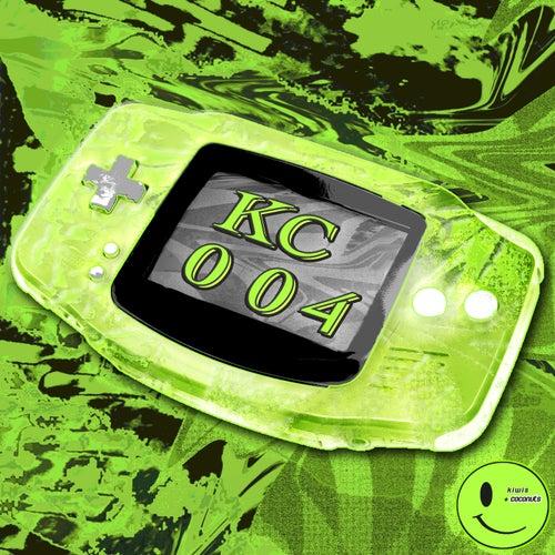 Download VA - KC004 [EP] mp3