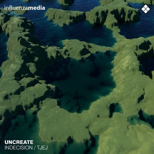 Uncreate - Indecision / Tjej 2019 [EP]