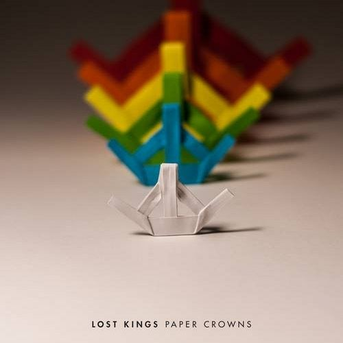 Lost Kings - Paper Crowns (EP) 2019