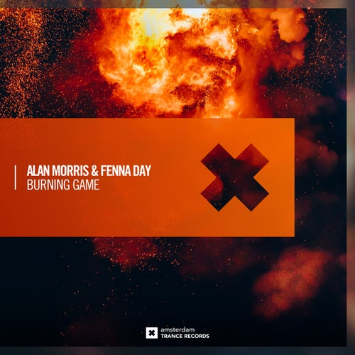 Alan Morris - Burning Game (Extended Mix)[Amsterdam Trance Records (RazNitzanMusic)]