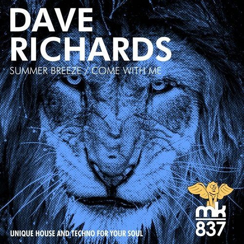 Summer Breeze (Original Mix) by Dave Richards on Beatport