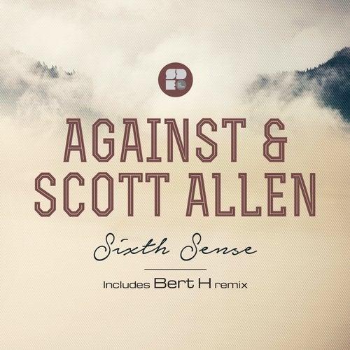 Against, Scott Allen - Sixth Sense (EP) 2018
