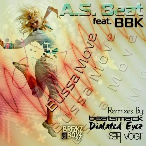 A.S. Beat, BBK - Bussa Move [BRBD93]