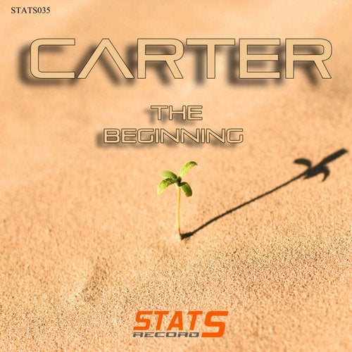 Carter - The Beginning EP