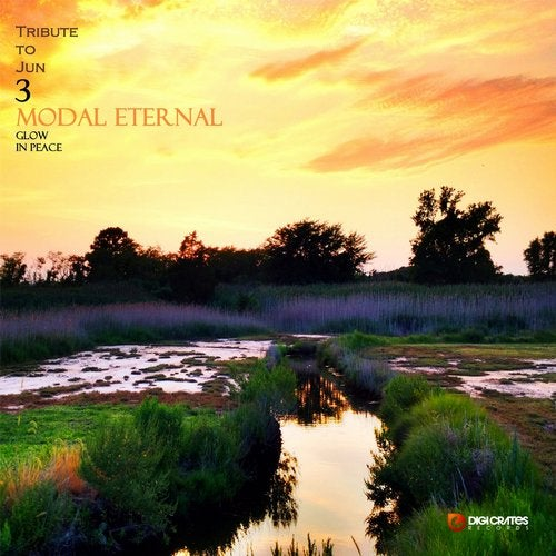 c50aff393ac Tribute to Jun 3: Modal Eternal (Glow in Peace) from Digi Crates ...