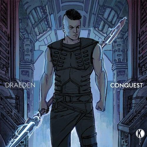 Draeden - Conquest [EP] 2019