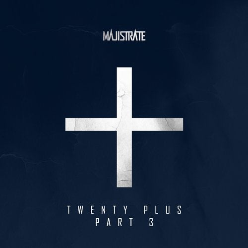 Majistrate - Twenty Plus Part 3 (EP) 2017