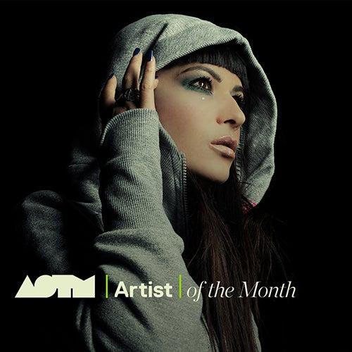 Fatima Hajji - ARTIST OF THE MONTH Chart [BEATPORT]