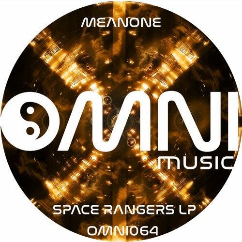 Meanone - Space Rangers 2019 [LP]