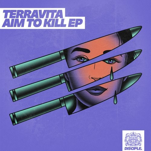 Terravita - Aim To Kill 2018 [EP]