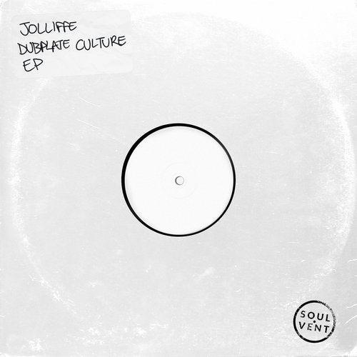 Jolliffe - Dubplate Culture 2019 [EP]