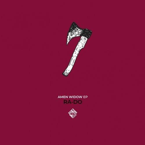 Ra-Do - Amen Widow (EP) 2019