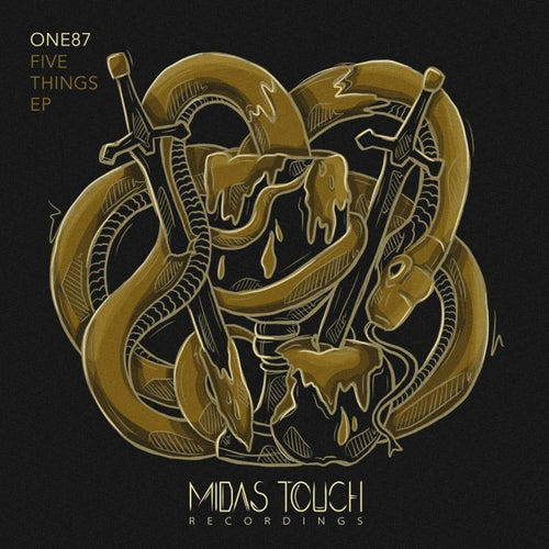 Download One87 - Five Things EP (MDSTCH003) mp3