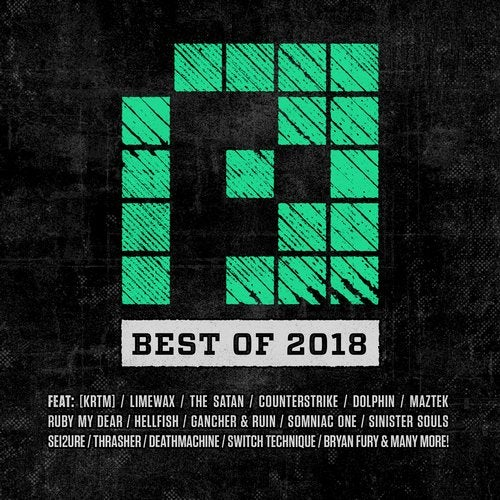 VA - PRSPCT BEST OF 2018 (LP) 2019