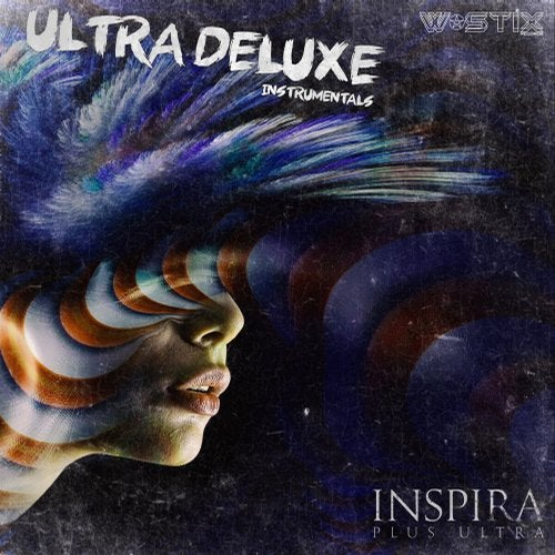 Inspira - Plus Ultra (Deluxe Instrumentals) 2019 [LP]