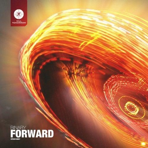 Binary - Forward (EP) 2018