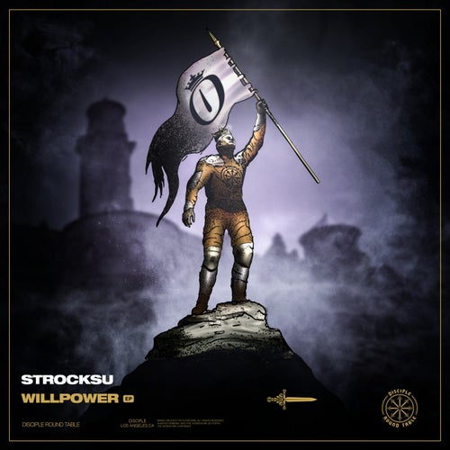 Download Strocksu - Willpower EP (DRT094) mp3
