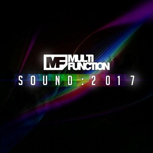 VA - SOUND 2017 (MULTI FUNCTION) (LP)