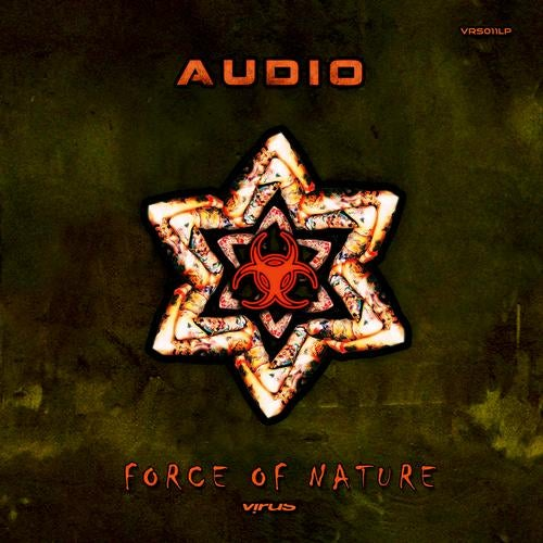 Audio - Force of Nature 2013 (LP)