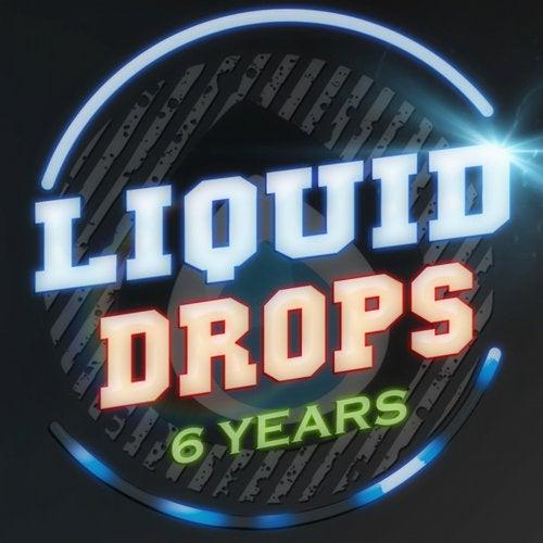 VA - 6 YEARS LIQUID DROPS (LP) 2018