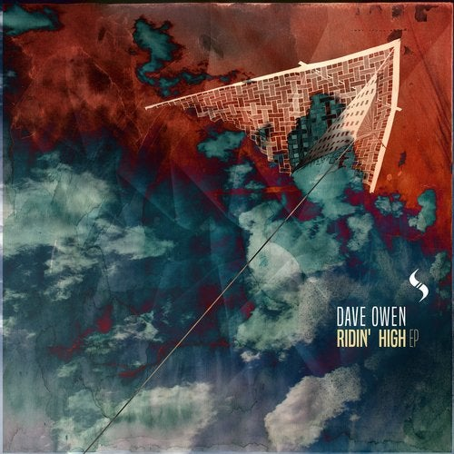 Dave Owen - Ridin High (EP) 2017