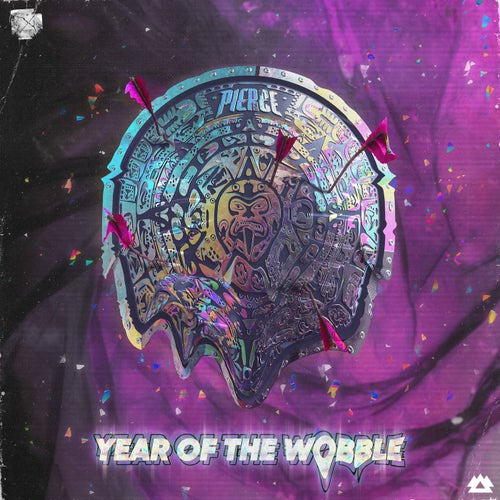 Download PIERCE - YEAR OF THE WOBBLE EP mp3